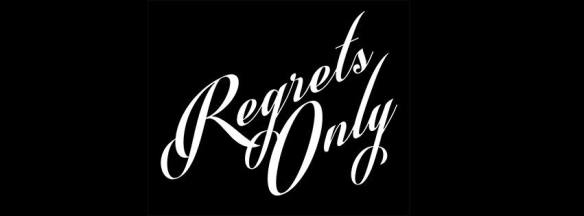Regrets Only Vol. 1 with DJ Lisa Frank and Chris Nitti at Ten Tigers Parlour