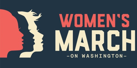 DC Techno for Women's March