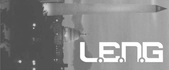 LENG TV 002 - Electric Boogaloo (Live Stream)