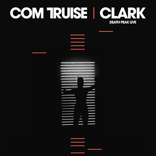 Com Truise & Clark at U Street Music Hall
