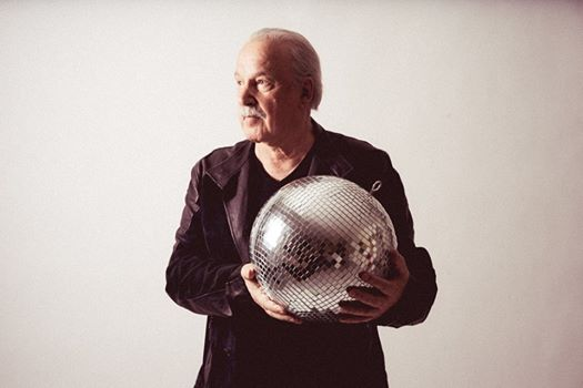 Giorgio Moroder with Enamour at 9:30 Club