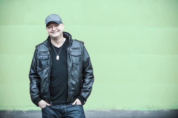 DJ Dan with Proxxy & Lantern at U Street Music Hall