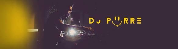 DJ Pierre with Beyun (Afro Acid Showcase) at U Street Music Hall