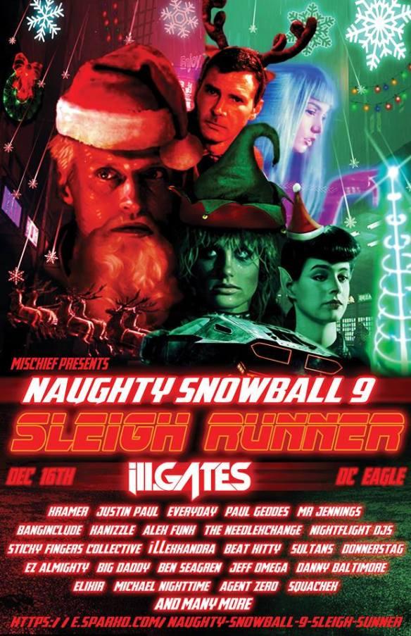 naughty snowball 9