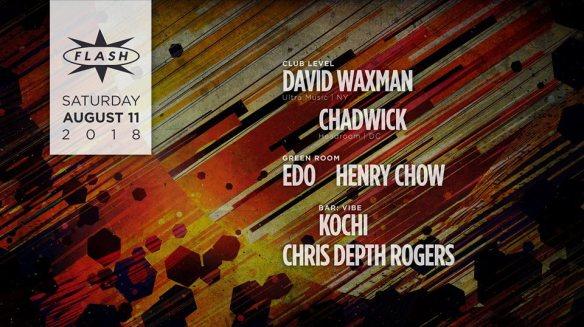 david waxman chadwick