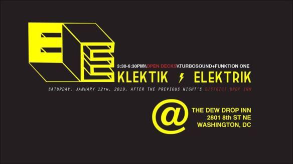 Eklektik Elektrik