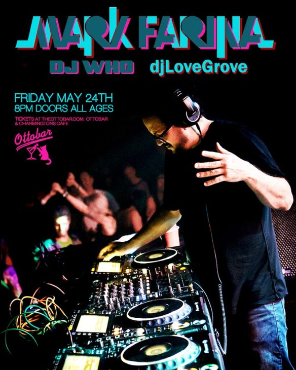 mark farina dj who lovegrove