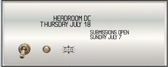 Headroom Listening Sessions July