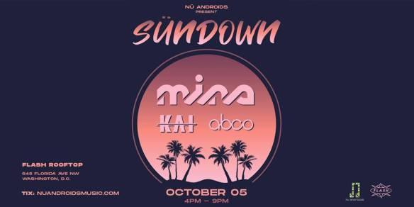 sundown mina