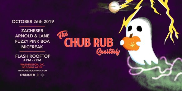 chub rub quarterly at flash