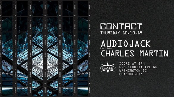 contact with audiojack and charles martin