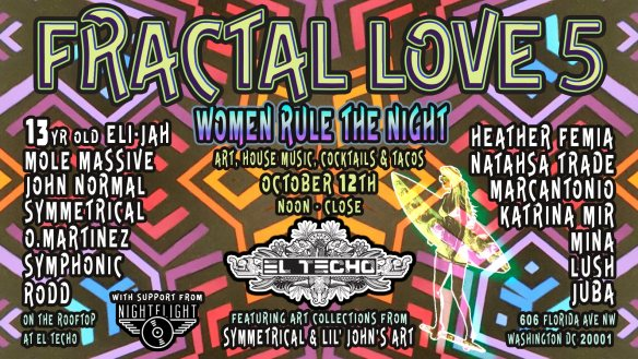 fractal love 5