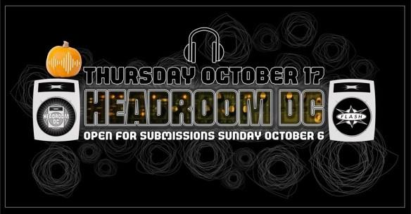 headroom listening sessions