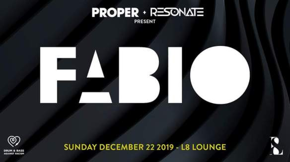 fabio at l8 lounge 12-22