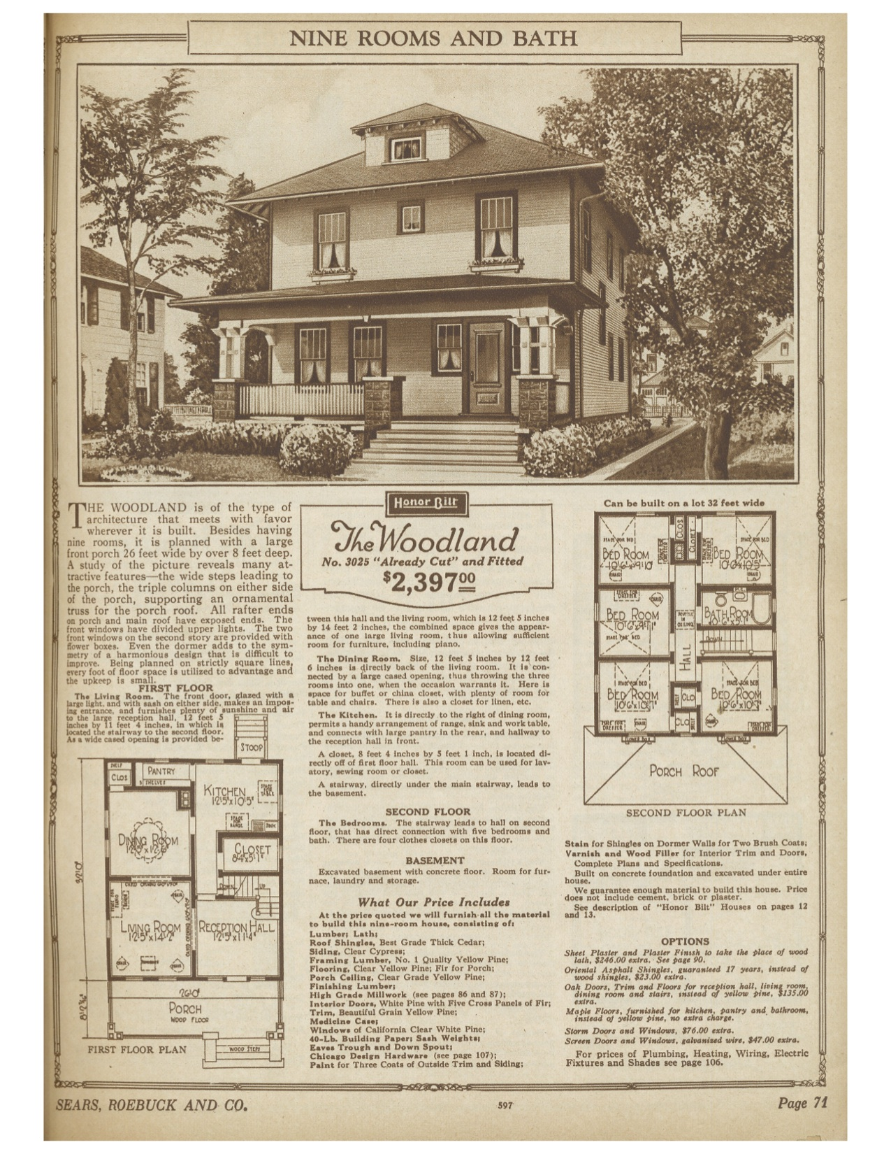 authenticate a Sears kit house – DC Historic Kit Houses and Real Estate