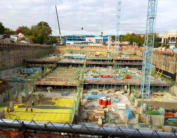 Bethesda Construction
