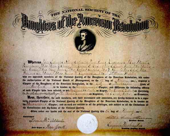 DAR 1894 Feb 19