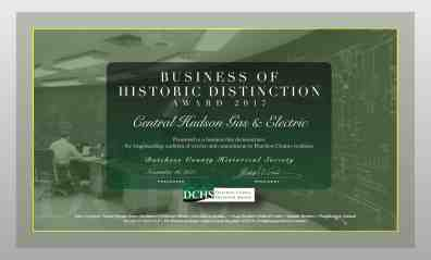 Business Historic Distinction 2017 f3