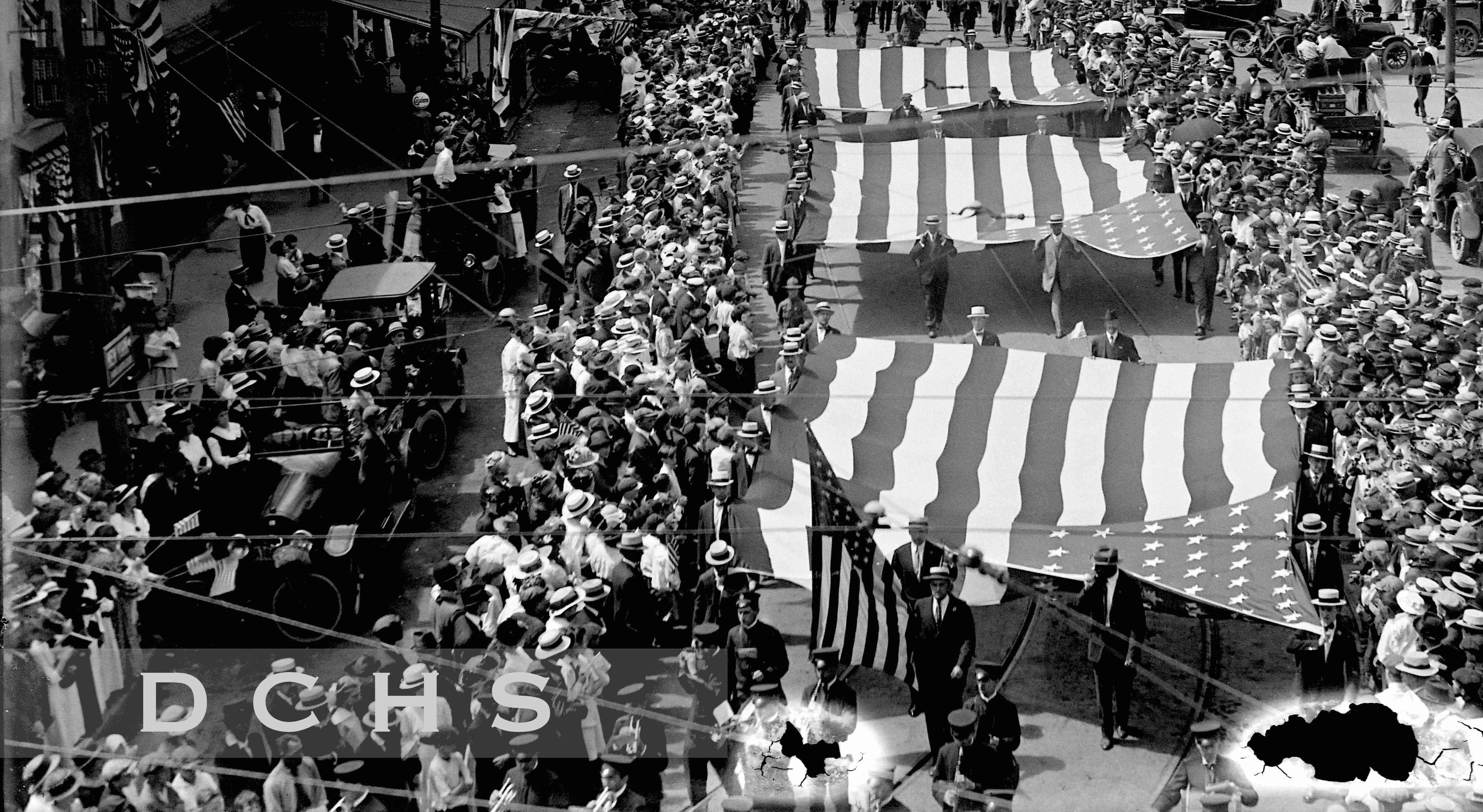 July 1918