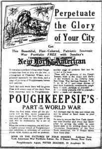 PougPartWW 1918 AUG 09