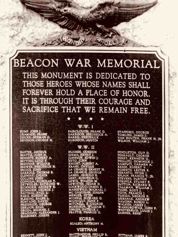 WWI Beacon