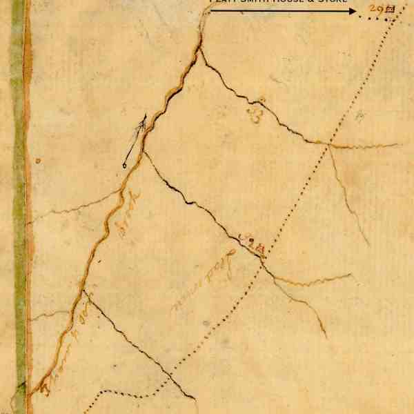 18TH CENTURY MAPS