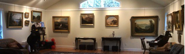 The home-gallery of Rob & Sue Doyle