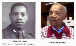 Walter Patrice Then Now