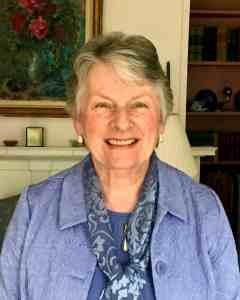 Betsy Strauss