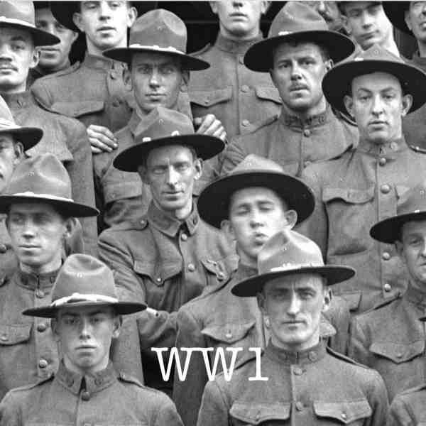 topicsq WW1