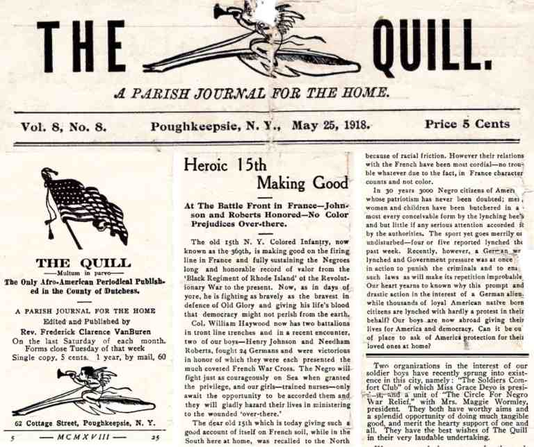 Quill on 369th