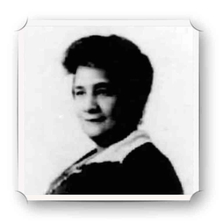 Susan Elizabeth Frazier