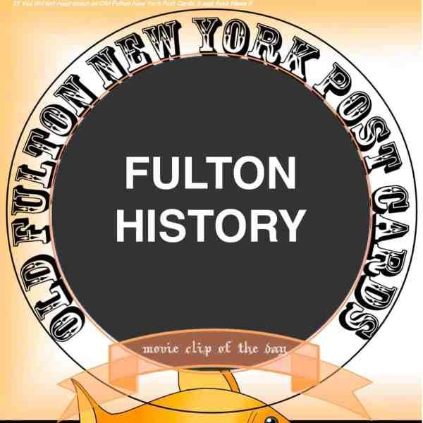 FULTON HISTORY
