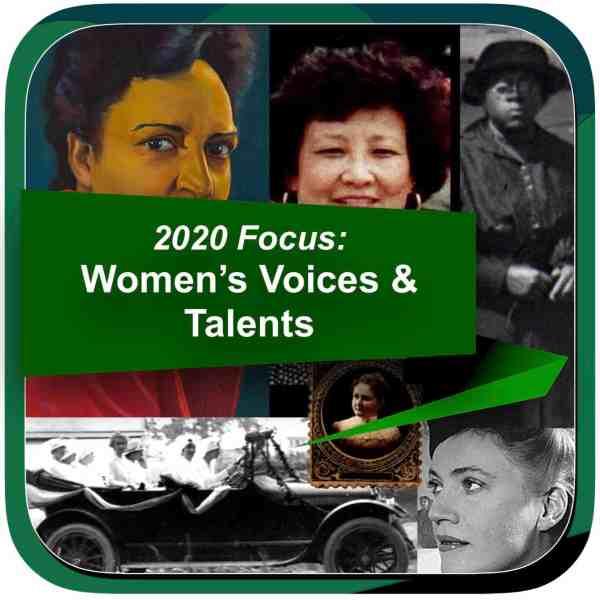 2020HP Women