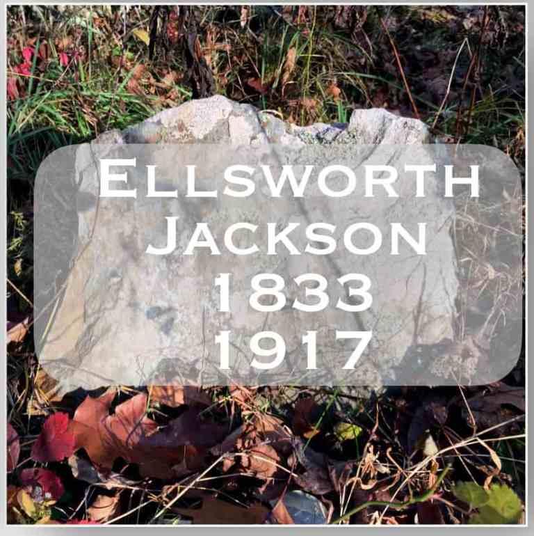 AABM THCCemetery Ellsworth Jackson