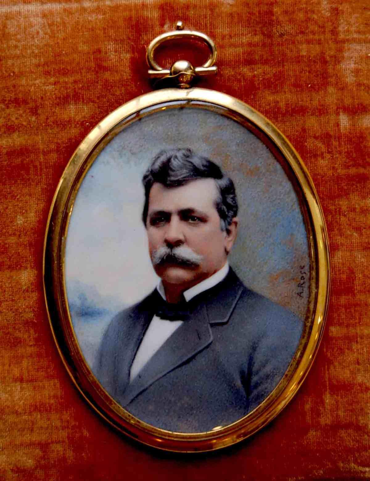 Dennis C. Wilcox