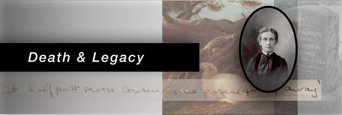 Death Legacy 4sep2020