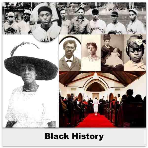 Black History SQ 2020