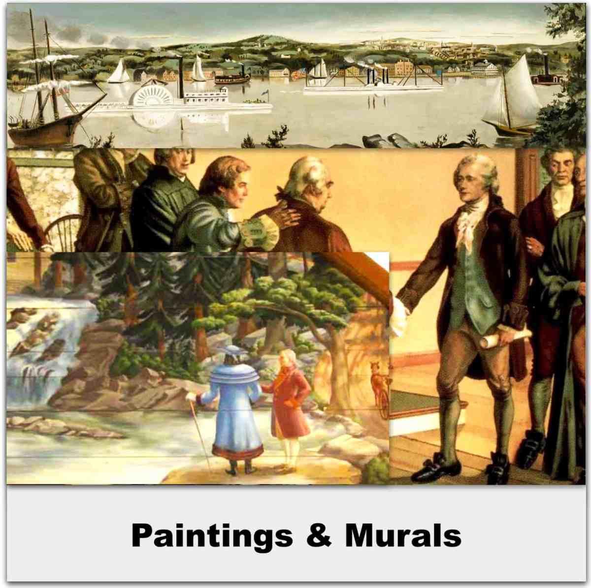 PH Murals SQ