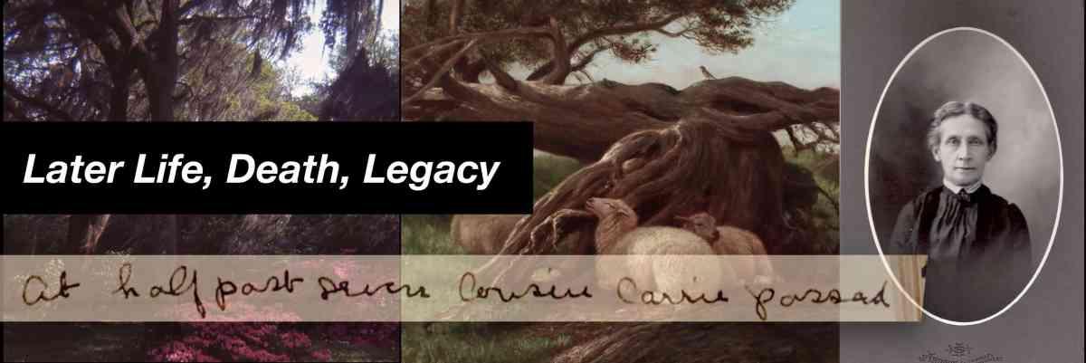 cmce lldeath legacy