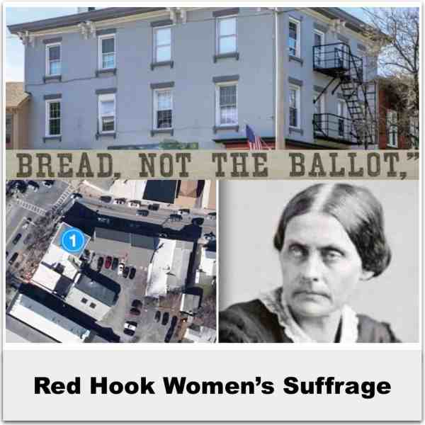 Red Hook Suffrage SQ