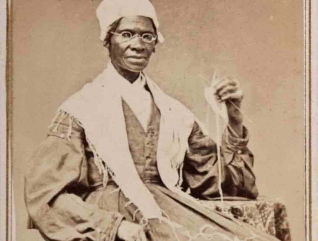 CAS Sojourner Truth