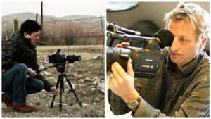 cinematography and technology