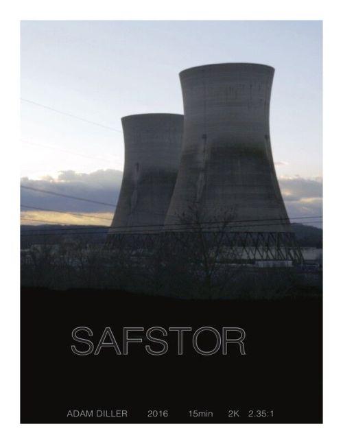 Poster SAFSTOR_poster_preview