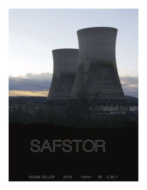 Poster SAFSTOR_poster_preview