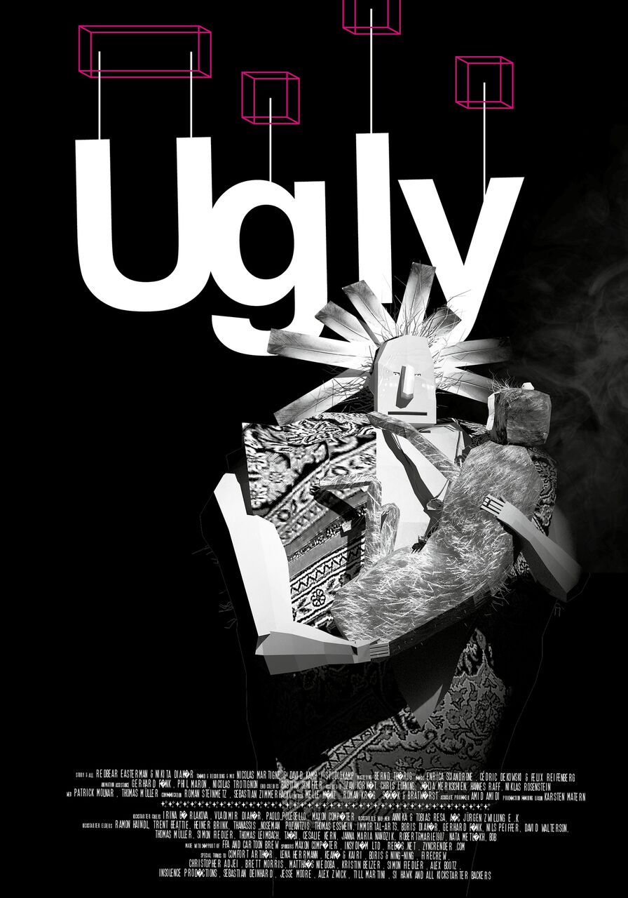 Ugly_Poster_70x100_170222_01_preview