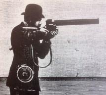 marey photgraphic rifle