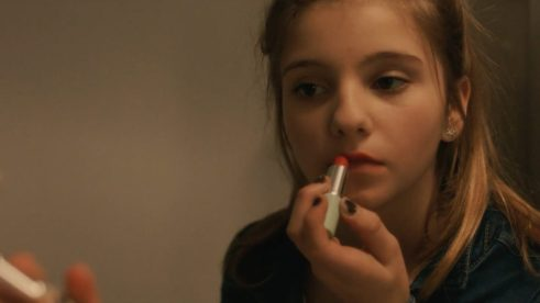 the evans girl 1