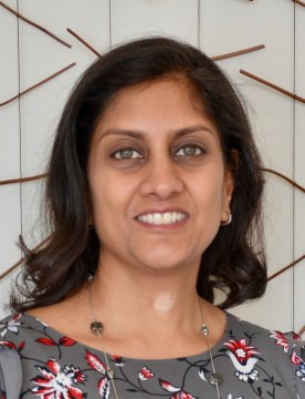 Dr. Shephali Ranpuria