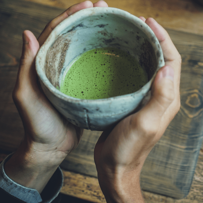 Can This Tea Reduce Anxiety? - District Center for